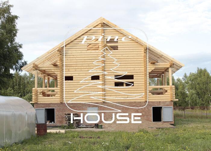 Дом вЯрославской области